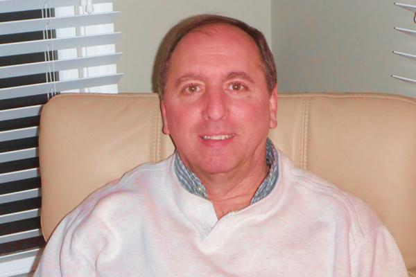 Meet Rick Contonio